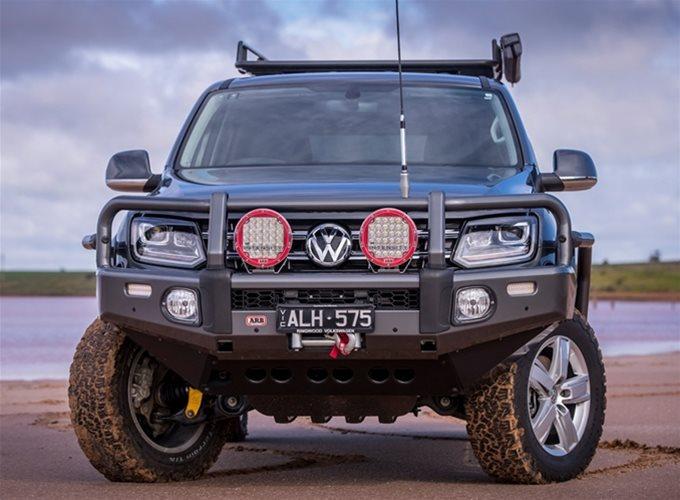 VW Amarok | 4x4 Parts & Accessories | Britpart ARB